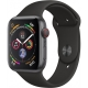 Apple Watch 4 4G+ 40mm Alu space grau